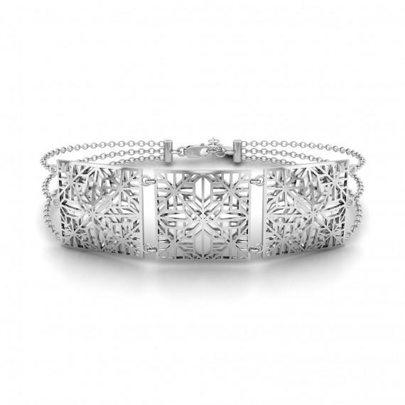 Alexandria Gold Bracelet