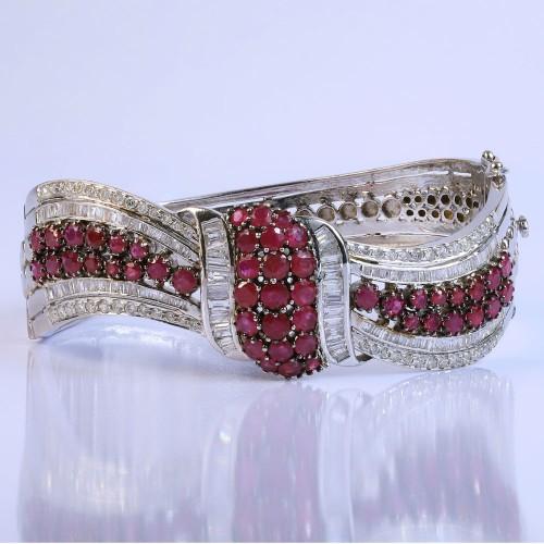 The Blind Vow Bracelet