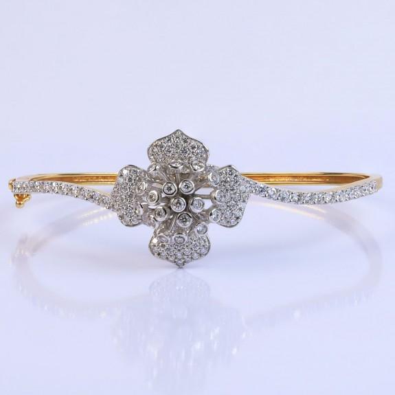 Exalted Dewdrop Bracelet
