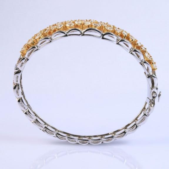 Parallel Memorial Bracelet