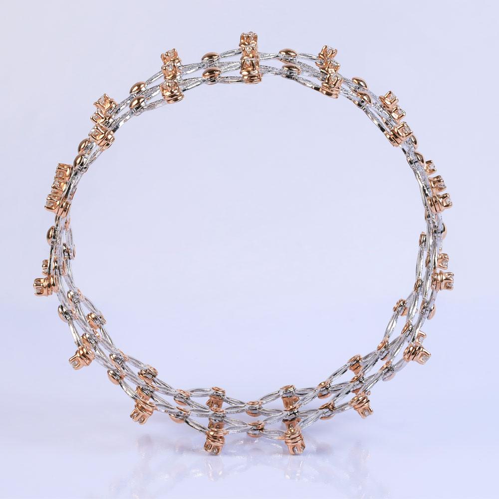 Diligent Crest Bracelet