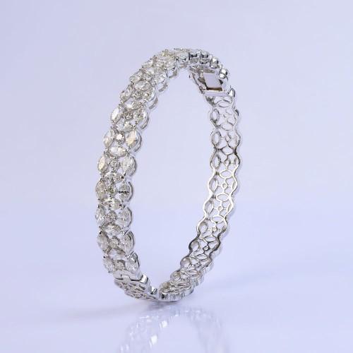 Colossal Rock Bracelet