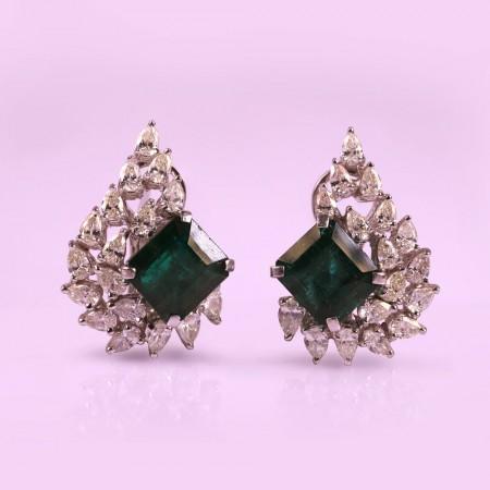 Devoted Grace Earrings