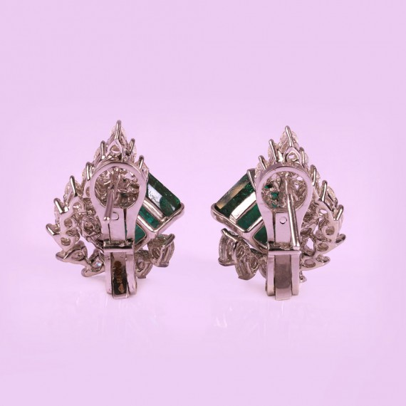 Devoted Grace Earrings