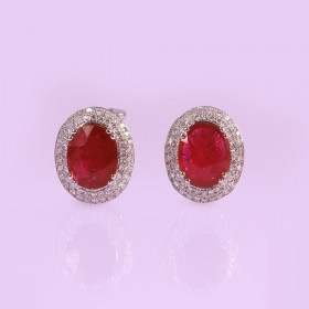 Virtuous Beauty Earrings