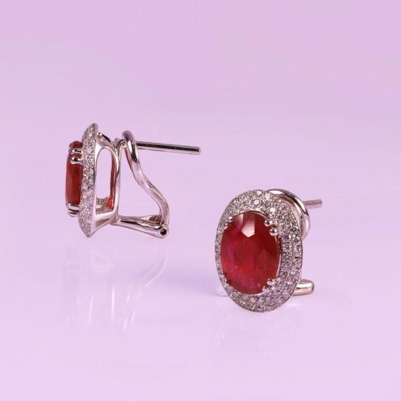 Virtuous Beauty Earrings