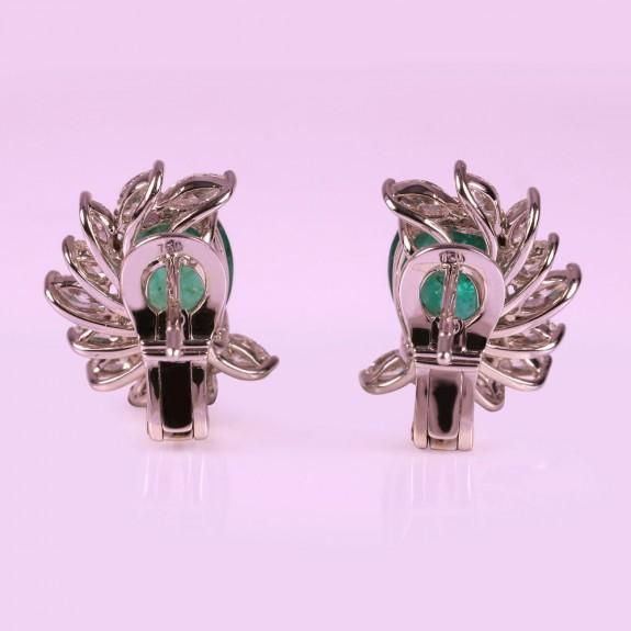 Gracious Memorial Earrings
