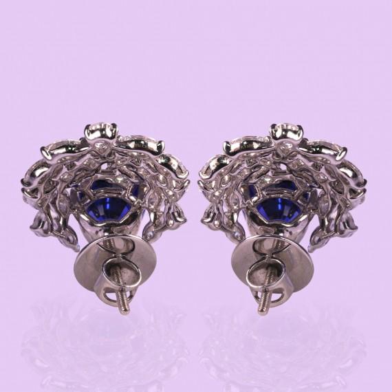 Heavenly Star Earrings