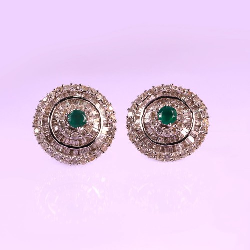 Bright Balance Earrings