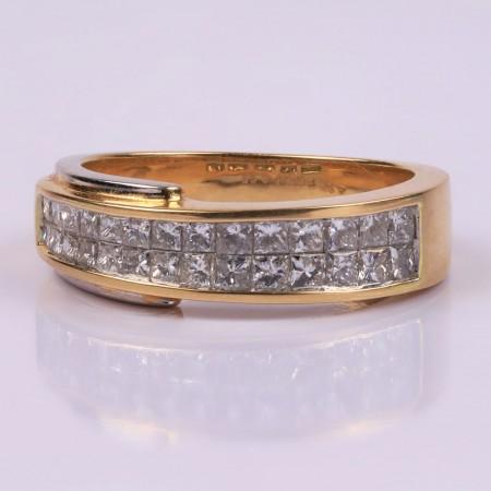 Stunning Glamour Ring