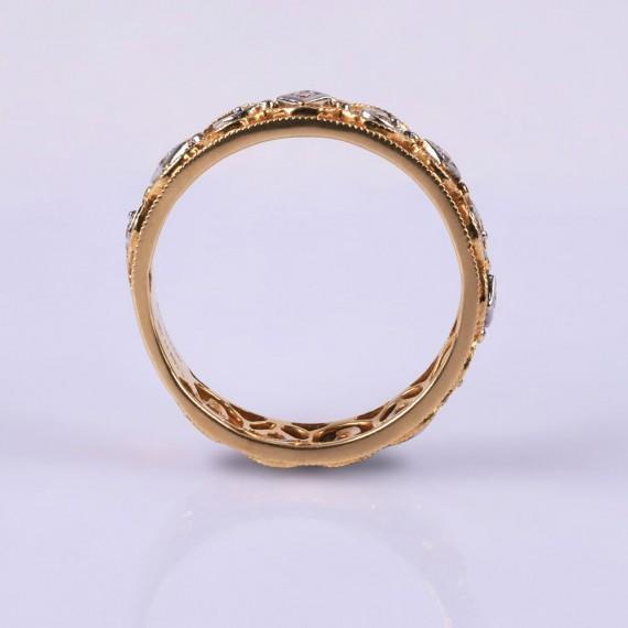 Regal ringband