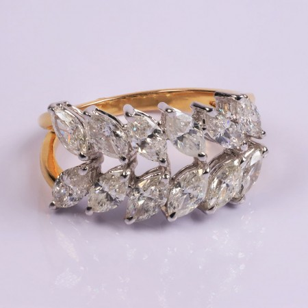 The new age ring