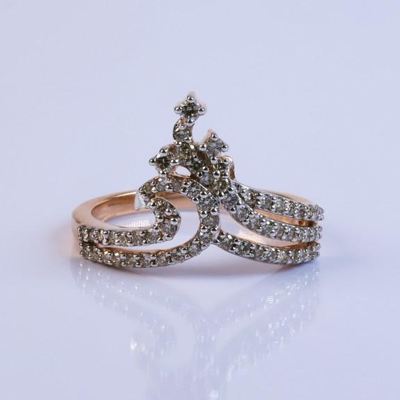 Tiara ring