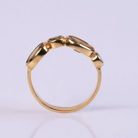 Multistone Ring