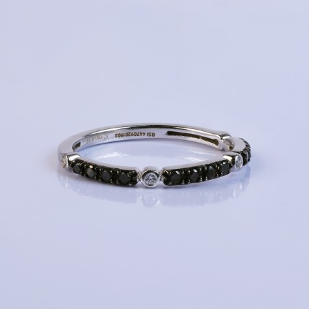 Delicate belle ring